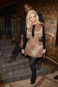 Balmain : Aftershow Dinner - Paris Fashion Week Womenswear Fall/Winter 2015/2016